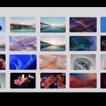 Windows 11 default wallpapers