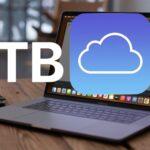 4TB iCloud Storage plan