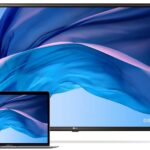 Connect a MacBook Pro or Air to TV