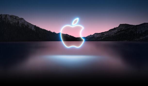 Apple Event wallpaper 2850x1650