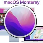 MacOS Monterey available to download