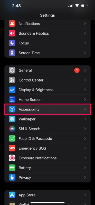 How to Disable 120Hz ProMotion on the iPhone 13 Pro & iPhone 13 Pro Max