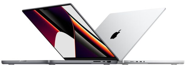 New MacBook Pro with M1 Max and M1 Pro Chip
