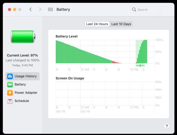 MacBook  battery draining when sleeping